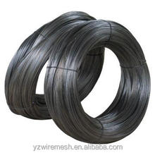 Iron Material soft annealed iron wire/black iron wire used in building materials