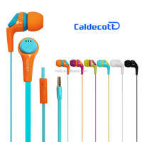 free sample noise cancelling wired earphone,sport earphone used mobile phone
