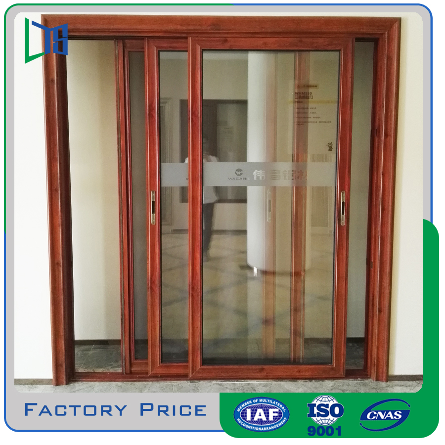 factory hot sales automatic sliding door kit for kitchen
