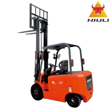 Hot sale & high quality clamp forklift truck