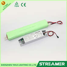 TUV CE STREAMER YHL0350-10120T Emergency Module With Battery