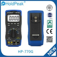HP-770G Wholesale china import high precision accurancy multimeters