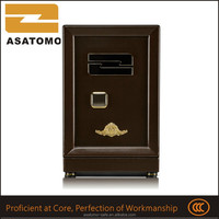 Promotional adjustable shelves important possesions cash convenient electronic safe EMP lock security safes