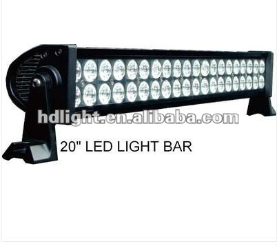 ORV 20inch Off road led light bar 120w