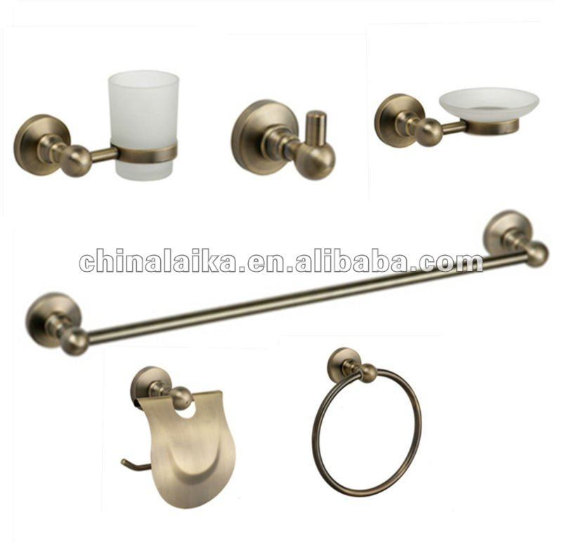 bathroom accessories bronze 20000
