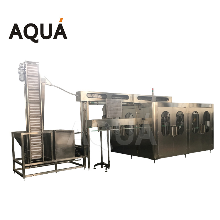 Tropical Fruit Juice Filling Plant/ Processing Equipment