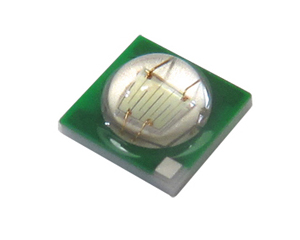 High Power 3W 3535 SMD LED Module Injection lens Side light LED Lamp
