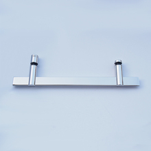 Non-toxic and environmentally friendly low-carbon Single Side Door Handle