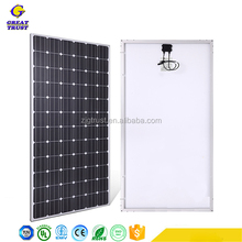 New design 250 w solar panel 350 watt solar panel solar panel 380w