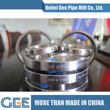High Quality Cheap hinged flange