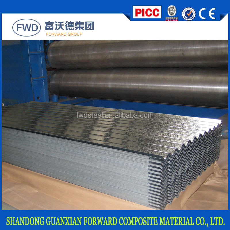 Corrugated galvanized sheets roofing sheets roofing tiles GI sheet