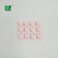 Best selling hot chinese products fashion round milk flavor cute beads candy