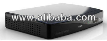 Cable Set Top Box