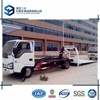 600P Roll Back Tow Truck 5T
