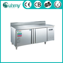 Authentic Worktop Chillers And Freezers Undercounter Drawer Fridge For Kitchen