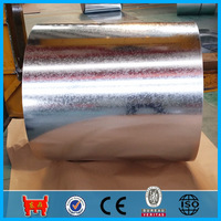 cold rolled hot dip galvanized steel plate for roofing sheet
