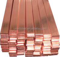 AAA grade Pure Red copper busbar