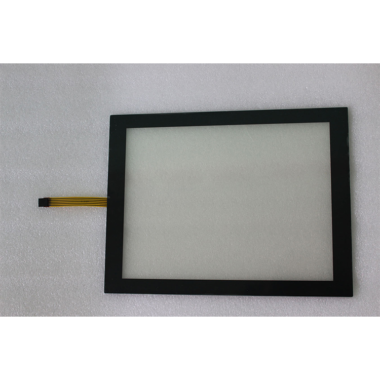 China top brand 15inch projected capacitive touch screen overlay