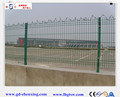 Products you can import from China PVC coated barbed wire roll price villa fence ZX-HLW12