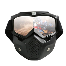High quality cycing glasses motorcycle goggles outdoor retro masks ski masks goggles