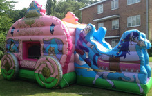 giant jumper bouncer house/inflatable air bouncy/combo castle games for kids play