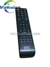 ktc remote control model factory made