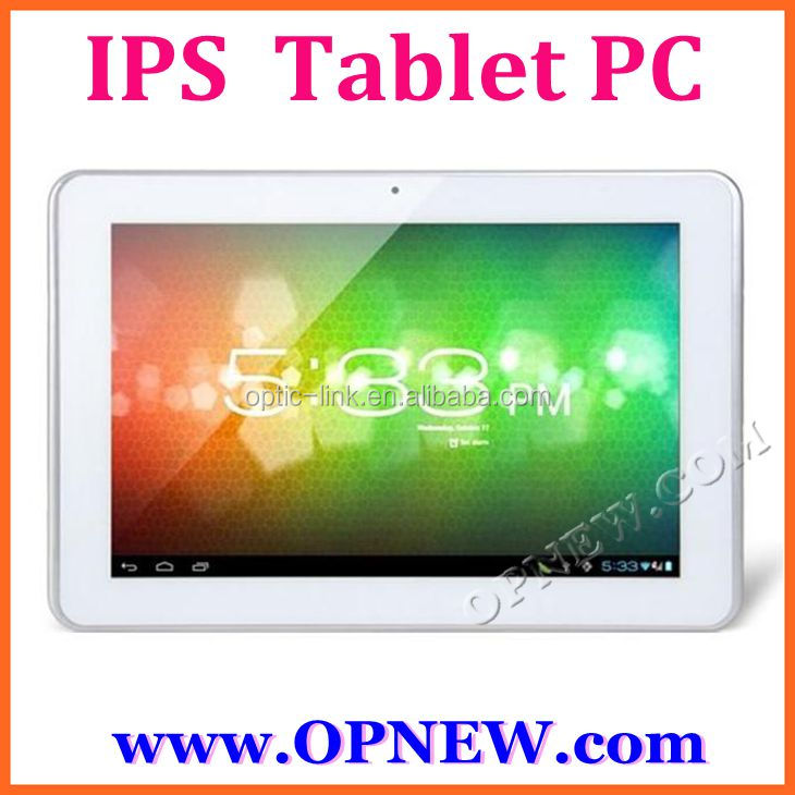10inch oem atm7059 ips Android 5.1 Lollipop Cotex A9 ips tablet pc Build-in Bluetooth External 3G 64GB cheap tablet pc
