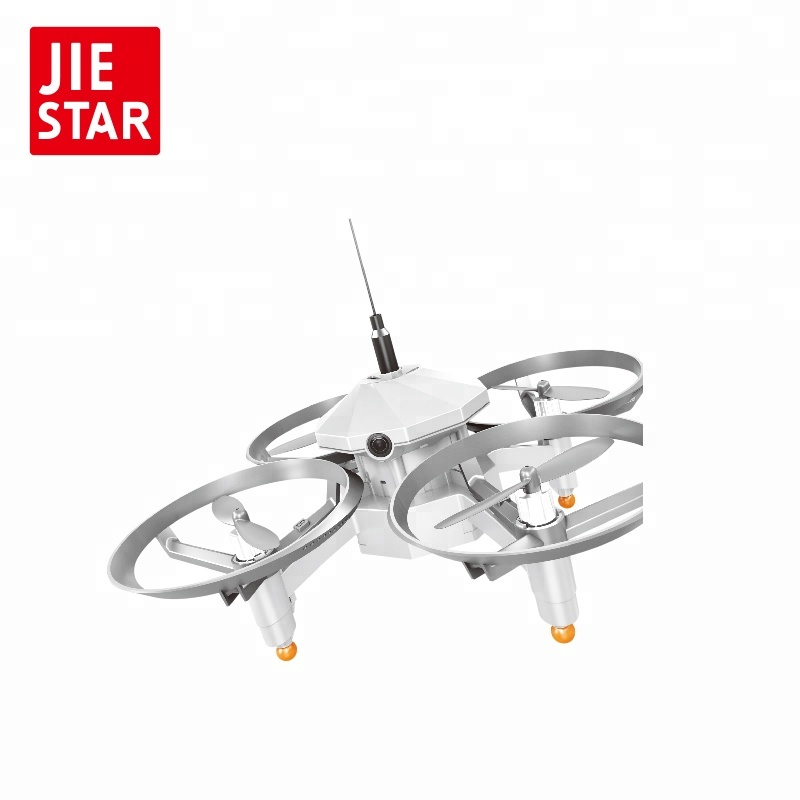 JIE STAR rc cheap racing quadcopter wifi fpv drone with long distance