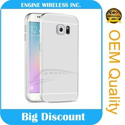 wholesale simple mobile phone case for galaxy s7 case samsung