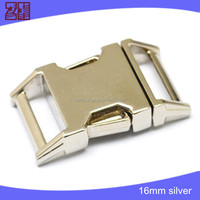 factory buckle,strap buckle for webbing,pet collar breakaway buckle