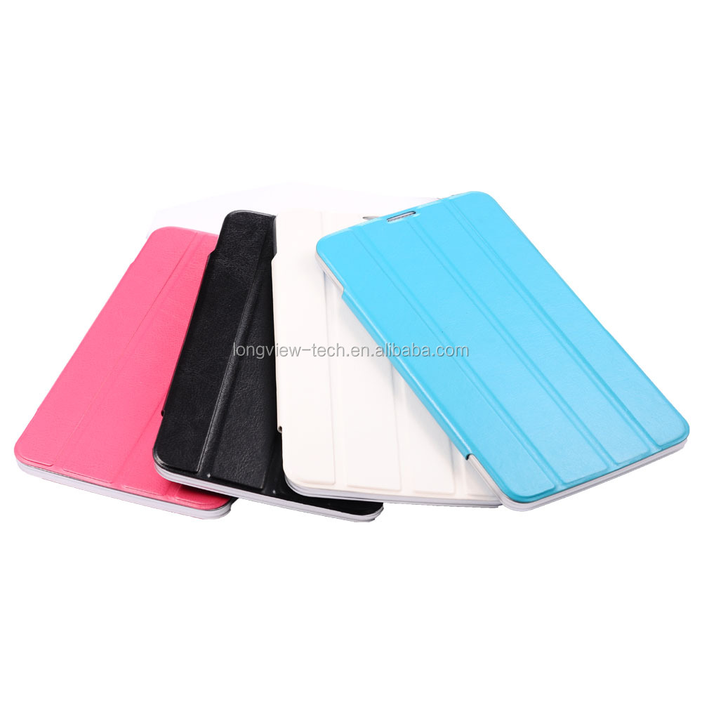7 inch Tablet Andriod 3G Dual Core MID Phablet PC with Leather Case