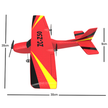 Wholesale Toys China Remote Control RC 3D Airplane Model Aircraft