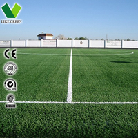 Sport Field Football Pitch Artificial Turf