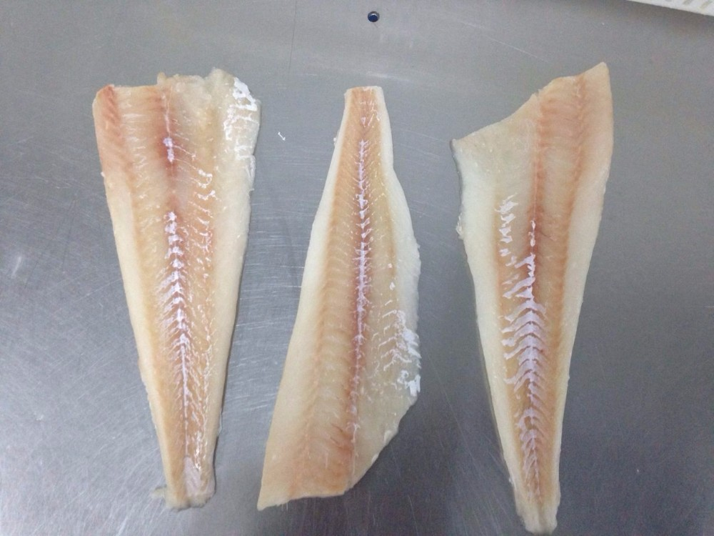 Wholesale china frozen pacific cod fillet price