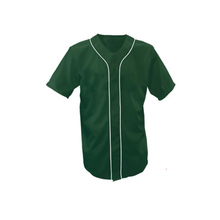 Majestic White/Green Cool Baseball Custom Jersey