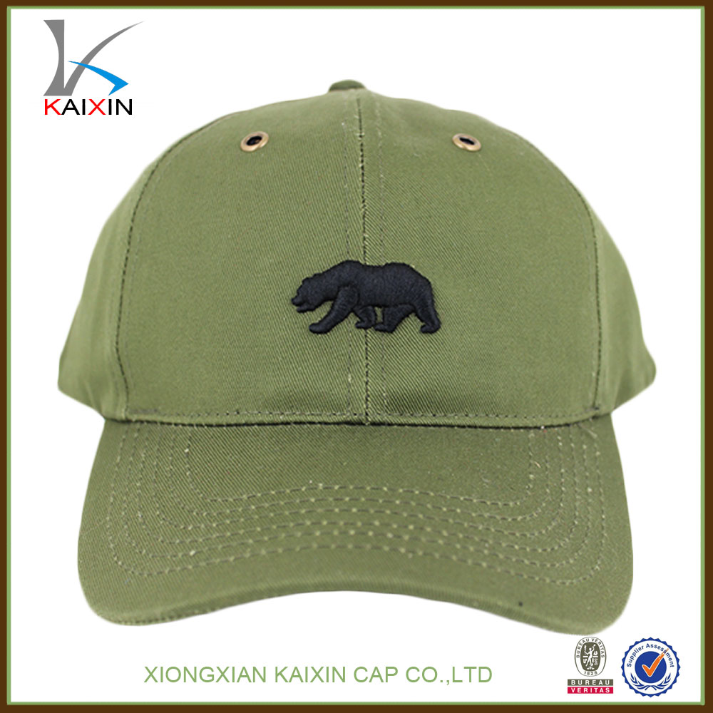 promotion wholesale high quality cheap military style 3D embroidery baseball cap hard hat