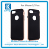 [kayoh]black Covers make your own phone case Bumblebee Frame tpu 2in1 phone cases for iphone 7