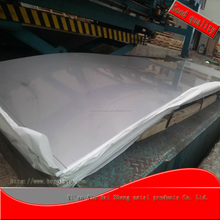 Stainless steel Acero inoxidable sheets