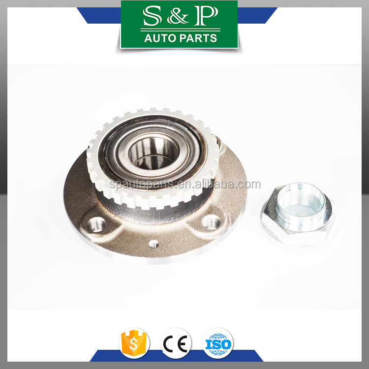 Car parts Auto wheel hub Wheel Hub Bearing for PEUGEOT 3748.35
