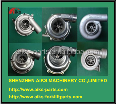 OM422A K27 <strong>Turbocharger</strong> 53279886206 0030965399