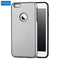 2015 Xlevel hot sale tpu pc 5.5 inch mobile phone case , phone cover for iphone 6plus