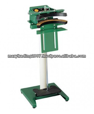 Shrink Wrap Films Round Type Impulse Sealing Machine