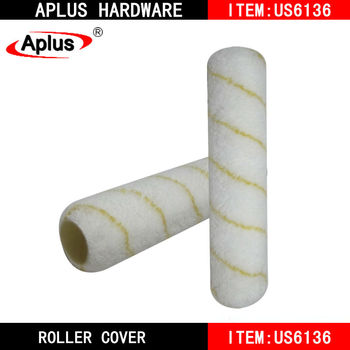 "18"" paint roller refill for flooring"