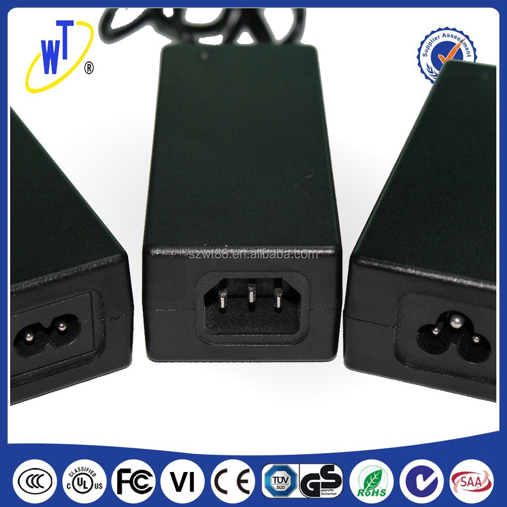 12V 24V 1a 2a 3a 5a power adapter ac dc input 100-240v power adapter