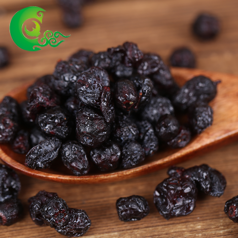 Wholesale prices dried fruits blueberry for health food