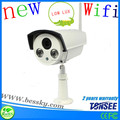 Wireless ip camera 1080P resolution Support Mobilephone View(Iphone,Android) with P2P