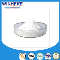 High purity 99% Dexketoprofen Trometamol CAS No.22071-15-4