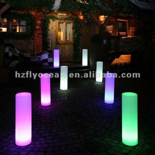 Fo 9554 adornos de jard n luces led iluminado decoraci n for Luces led jardin ikea