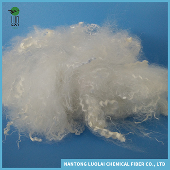 1.2dx32mm hollow conjugated polyester fiber from China famous supplier