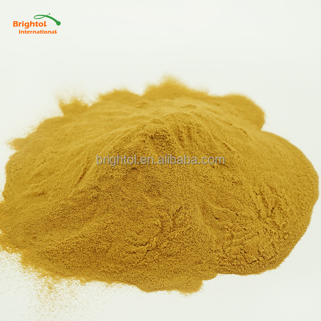 Natural dry Food Grade barley malt extract